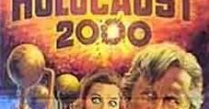 Filme completo Exterminação 2000