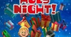 Holy Night! (2011) stream