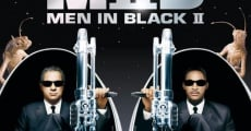 Men in Black 2 film complet