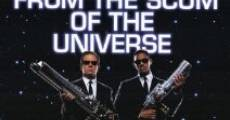 Men in Black film complet