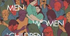 Película Hombres, mujeres y niños