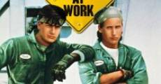 Men at Work streaming