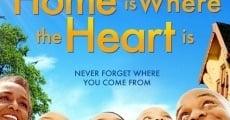 Película El hogar es donde está el corazón