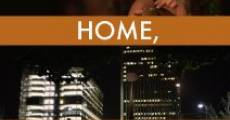 Película Home, James