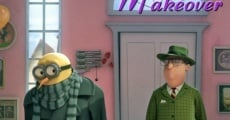 Despicable Me presents Minion Madness: Home Makeover film complet