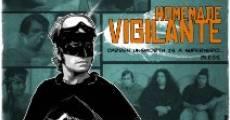 Homemade Vigilante (2009) stream