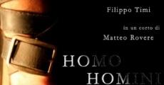 Filme completo Homo homini lupus