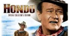 Hondo streaming