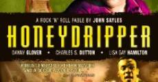 Filme completo Honeydripper - Do Blues ao Rock