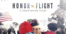 Honor Flight streaming