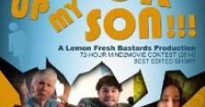 Hook Up My Son! (2014) stream