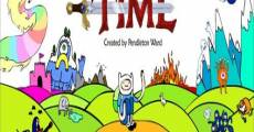 Random! Cartoons: Adventure Time