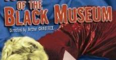 Filme completo Horrores do Museu Negro
