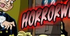 Película Horrorween