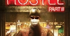 Hostel: Part III streaming