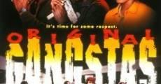Película Hot City