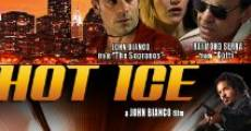 Película Hot Ice, No-one Is Safe