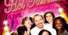 Película Hot Tamales Live Kiki Melendez Presents