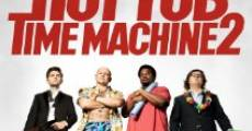 Hot Tub Time Machine 2 streaming