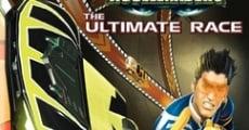 Ver película Hot Wheels Acceleracers la carrera definitiva