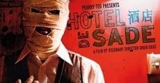 Película Hotel de Sade