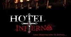 Película Hotel Infierno