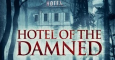 Filme completo Hotel of the Damned