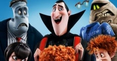 Hotel Transylvania 2 streaming