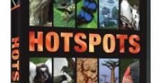 Hotspots (2008)