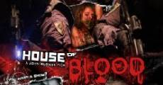 Película House of Blood