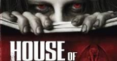 Película House of Fallen