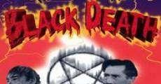 Película House of the Black Death
