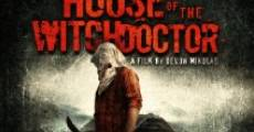 Película House of the Witchdoctor