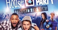 Película House Party: Tonight's the Night