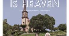 Película How Far Is Heaven