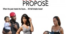 Película How Not to Propose