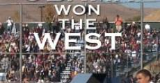 How Obama Won the West (2010)