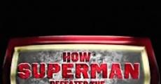 Película How Superman Defeated the KKK