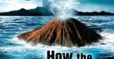 Filme completo How the Earth Was Made