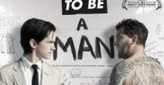 Película How to Be a Man