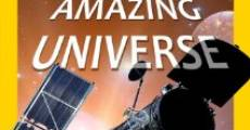Película Hubble's Amazing Universe