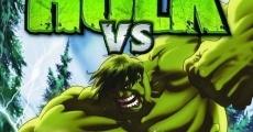 Hulk vs.Thor