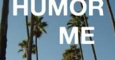 Película Humor Me