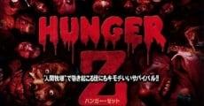 Película Hunger Z