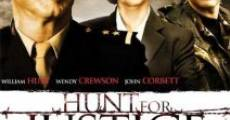 Película Hunt for Justice