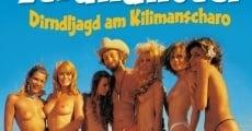 Ver película ?Hunting for Girls at Kilimanjaro?