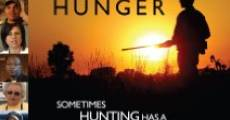 Hunting for Hunger (2013)