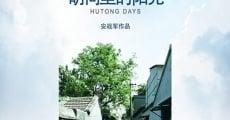 Película Hutong Days