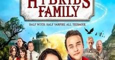Filme completo Hybrids