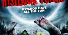 Hysterical Psycho (2009) stream